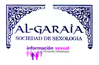 Logotipo de la Sociedad de Sexología Al-Garaia