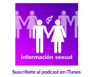 Carátula del podcast en iTunes