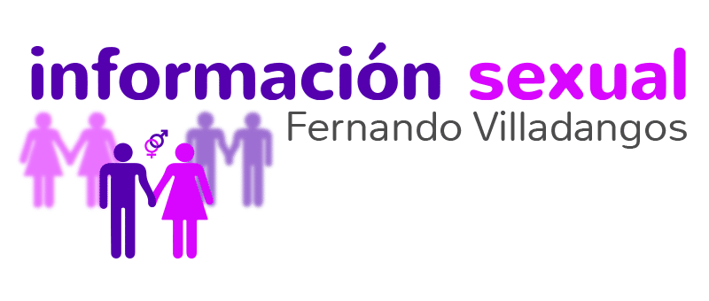 Logo de informacionsexual.com