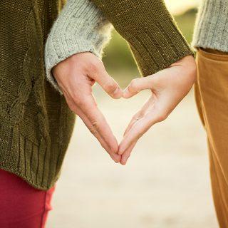 Amor, amar y enamorarse