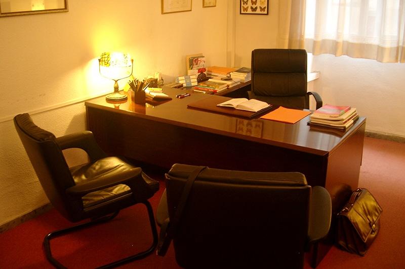 Despacho de Fernando Villadangos
