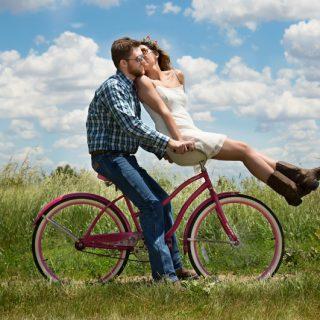 La Pareja y las Matemáticas del Amor
