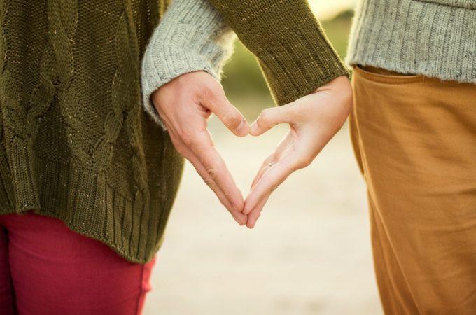 El amor se renueva cada día
