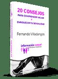 Portada de la guía 20 Consejos para comprender mejor y enriquecer tu sexualidad