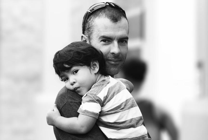 Feliz Día del Padre Igualitario