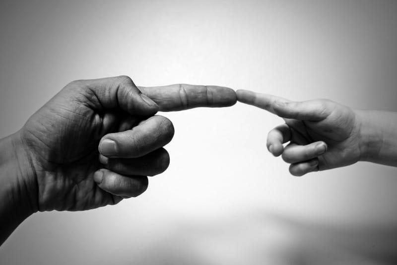 Cómo parar a un maltratador: pásalo (Podcast episodio 62) 1