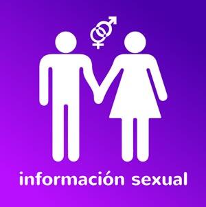 Carátula del podcast Información Sexual