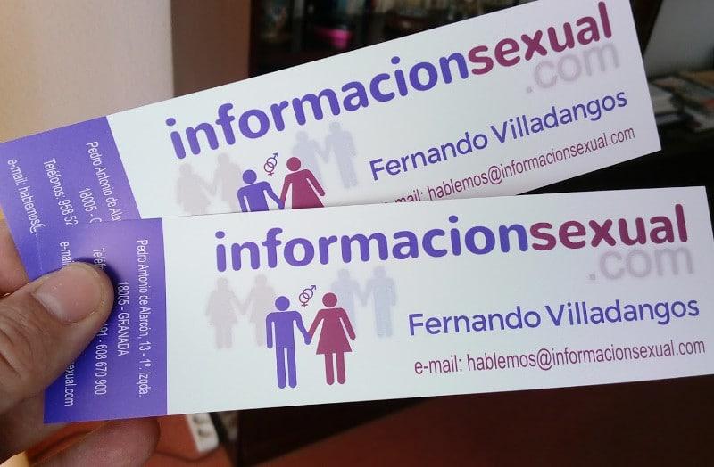Blog de Sexología y Pareja. Información sexual para todas las personas