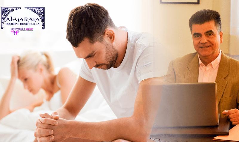 Terapia Sexual, conoce qué es y cómo puede ayudarte