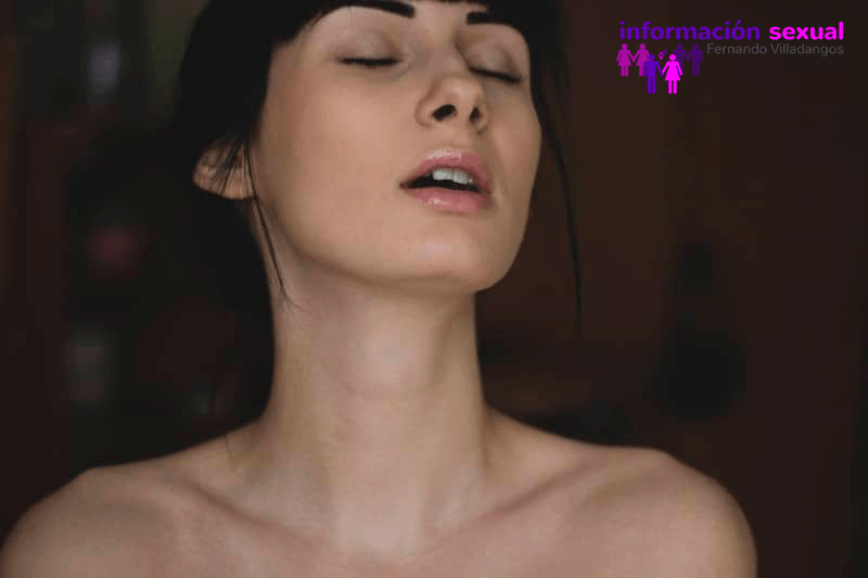 El clítoris es esencial en el orgasmo femenino