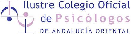 Logo Colegio Oficial de Psicólogos de Andalucía Oriental
