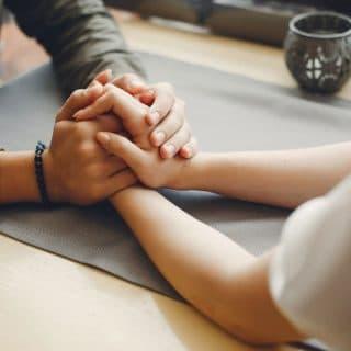fidelidad y pareja