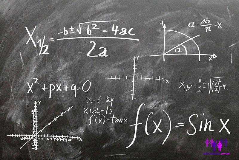 La Pareja y las Matemáticas del Amor (Podcast episodio 57) 2